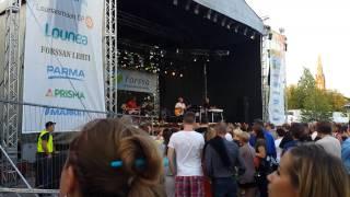 J. Karjalainen - Mennyt mies