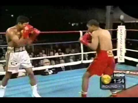 Luisito Espinosa vs Kennedy McKinney