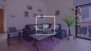 Apartment Showcase * Miska Tower 1 - 502