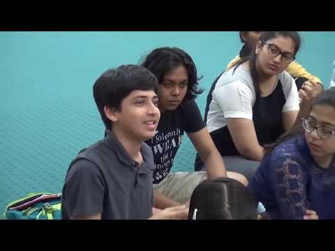 Kissa-O-Kalam: The Speaking Pen 2017 (24 May 2017)