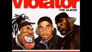 Violator (Q-tip) - Vivrant thing
