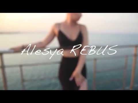 Charly Black-Virgin Wine /Female Dancehall Choreo By A.Rebus