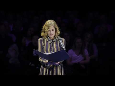 Hermione Gingold to A. Friend - Read by Louise Brealey & Sophie Hunter