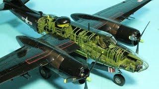 A-26C INVADER (MONOGRAM 1:48)