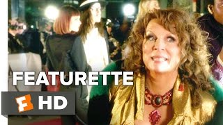 Absolutely Fabulous: The Movie Featurette - Fashion (2016) - Jennifer Saunders Movie