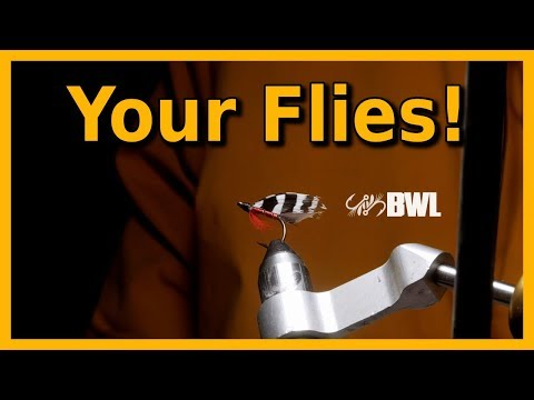 Your Flies! Multi Species Fly Fishing Viewer Showcase!