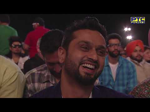 Full Event I PTC Punjabi Music Awards 2015 I Part 1/4