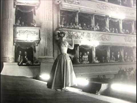 Maria Callas Opera Arias   La Traviata, Norma, Madama Butterfly, Lucia di Lammermoor & many others