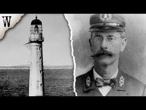 7 HAUNTED LIGHTHOUSES 👻 Disturbing Ghost Stories and Backstories