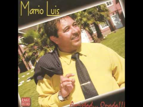 Mario Luis - El Precio De Tu Enga�o