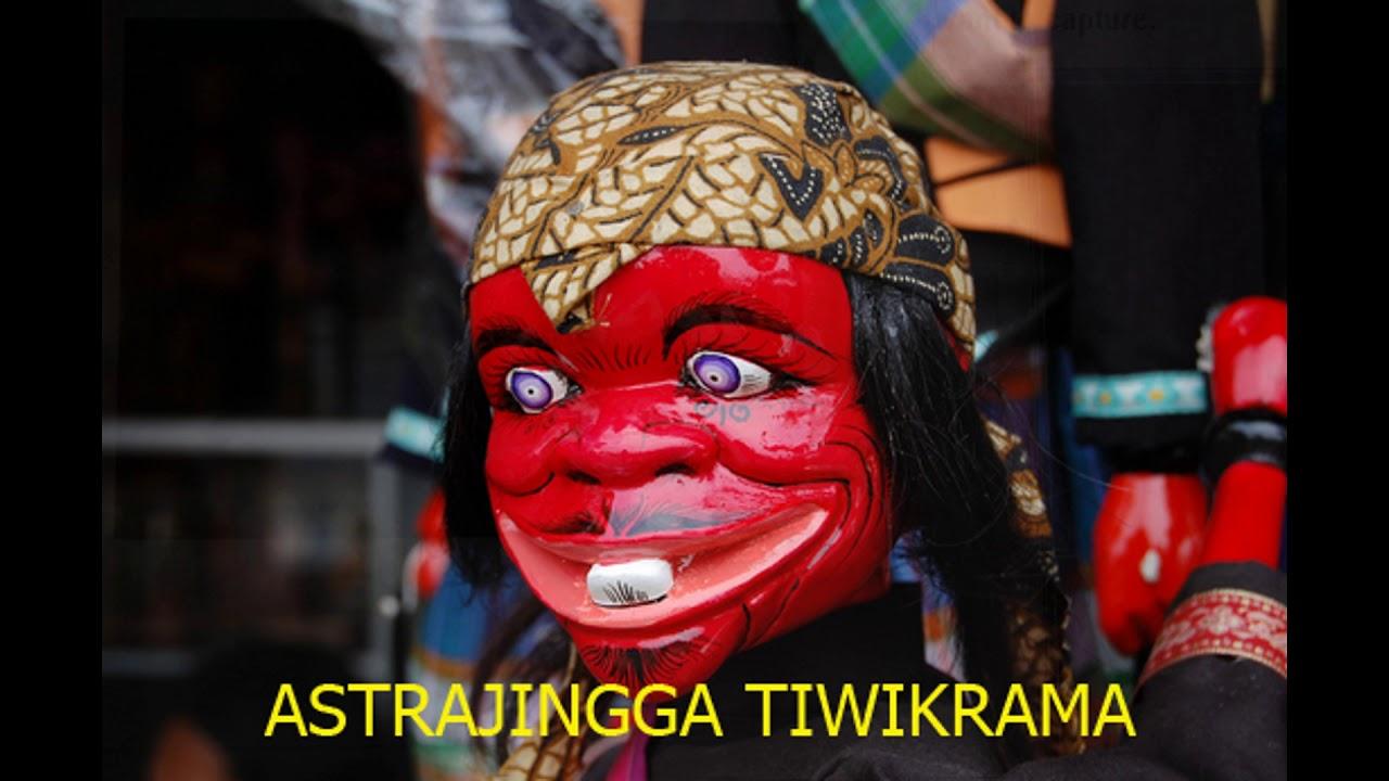 astrajingga tiwikrama