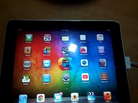 Install Newer Apps on ios 5 1 1 - Ipad Generation 1