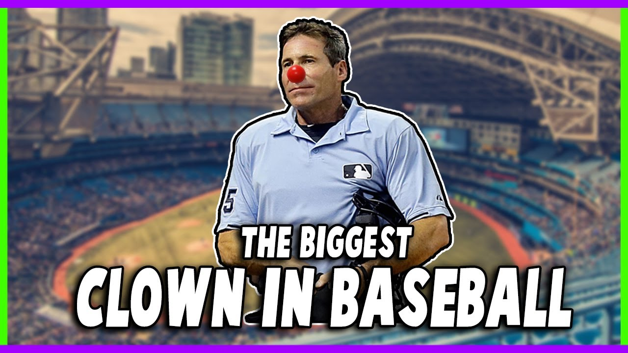 Angel Hernandez is Still Baseball's Biggest Clown…But he May Change the Sport Forever