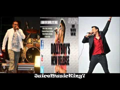Ravi B Ft Dollyboy & Rikki Jai - De Limer Drinka & Barman [Chutney] 2013 [HD]