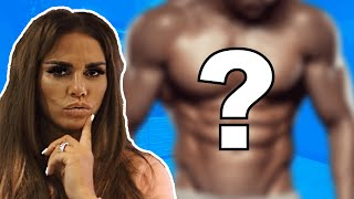 DOES SIZE MATTER? KATIE PRICE'S IDEAL MAN REVEALED
