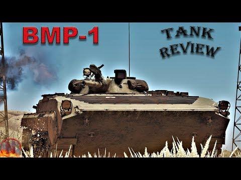 WT    BMP-1 - Tank Review