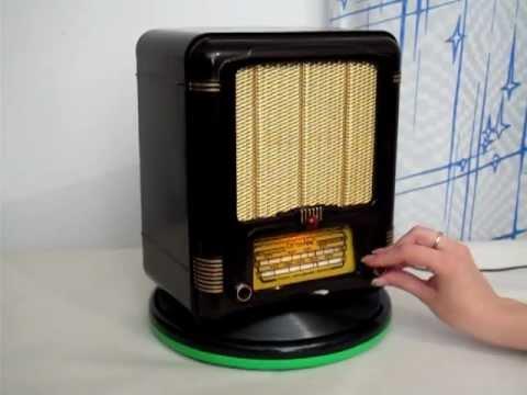 Радиоприемник Огонек
