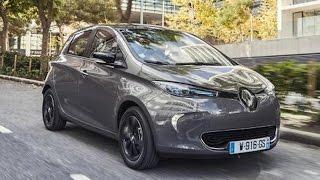 Elektro macht Spaß | Renault Zoe 40 | der Test