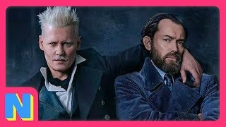 The History of Dumbledore & Grindelwald