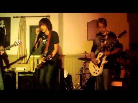Until Then (Fightstar cover) - Aki Maera (Wheatstock Nov 2011)