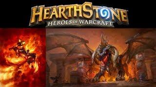 Hearthstone Tavern brawl nostalga and Darknes son ladder