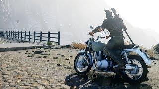 Just Cause 4 - Prisa X-2 Bike - Open World Free Roam Gameplay (PC HD) [1080p60FPS]