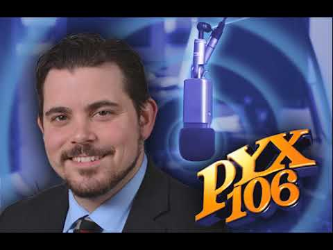 Legal Battle Between Local Waste Removal Companies - Attorney Chas Farcher on PYX106