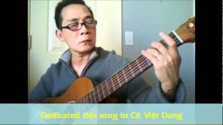 Chieu Mua Ha Noi- Nguyen Tien