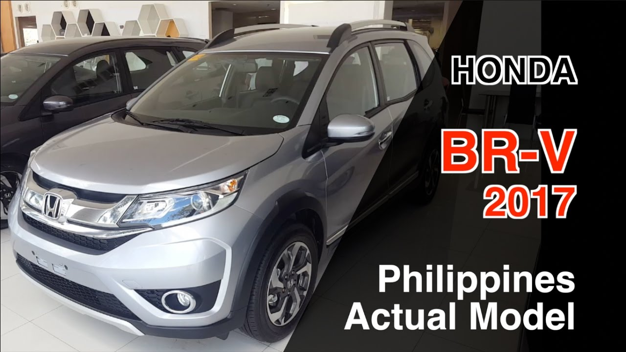 honda br   philippines actual model review br  youtube