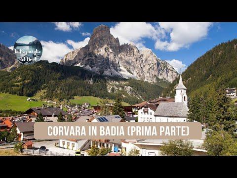 Corvara in Badia,