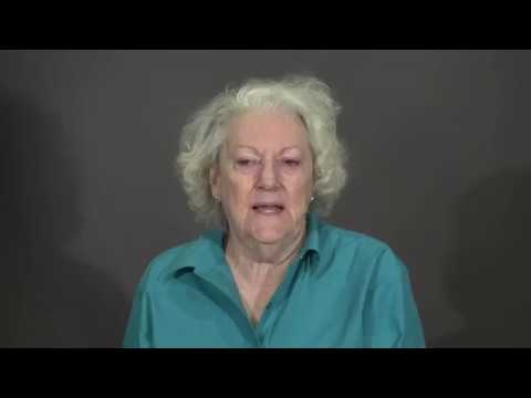 """80 Year Old Feels """"@#$%ing FABULOUS"""" After her MAKEOVERGUY® Makeover"""