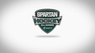 Spartan Hockey All-Access - Play Like Spartans
