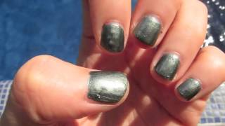 Essie Magnetic Polish Review Thumbnail