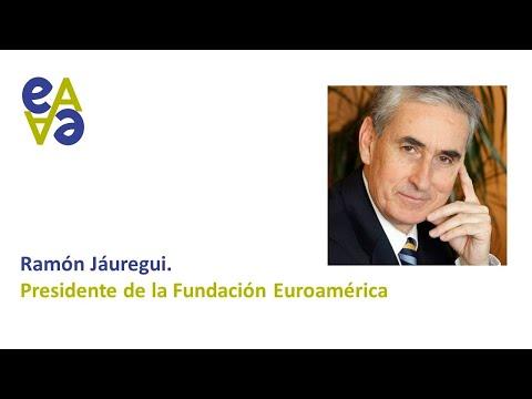 Mensaje del presidente de la Fundación Euroamérica