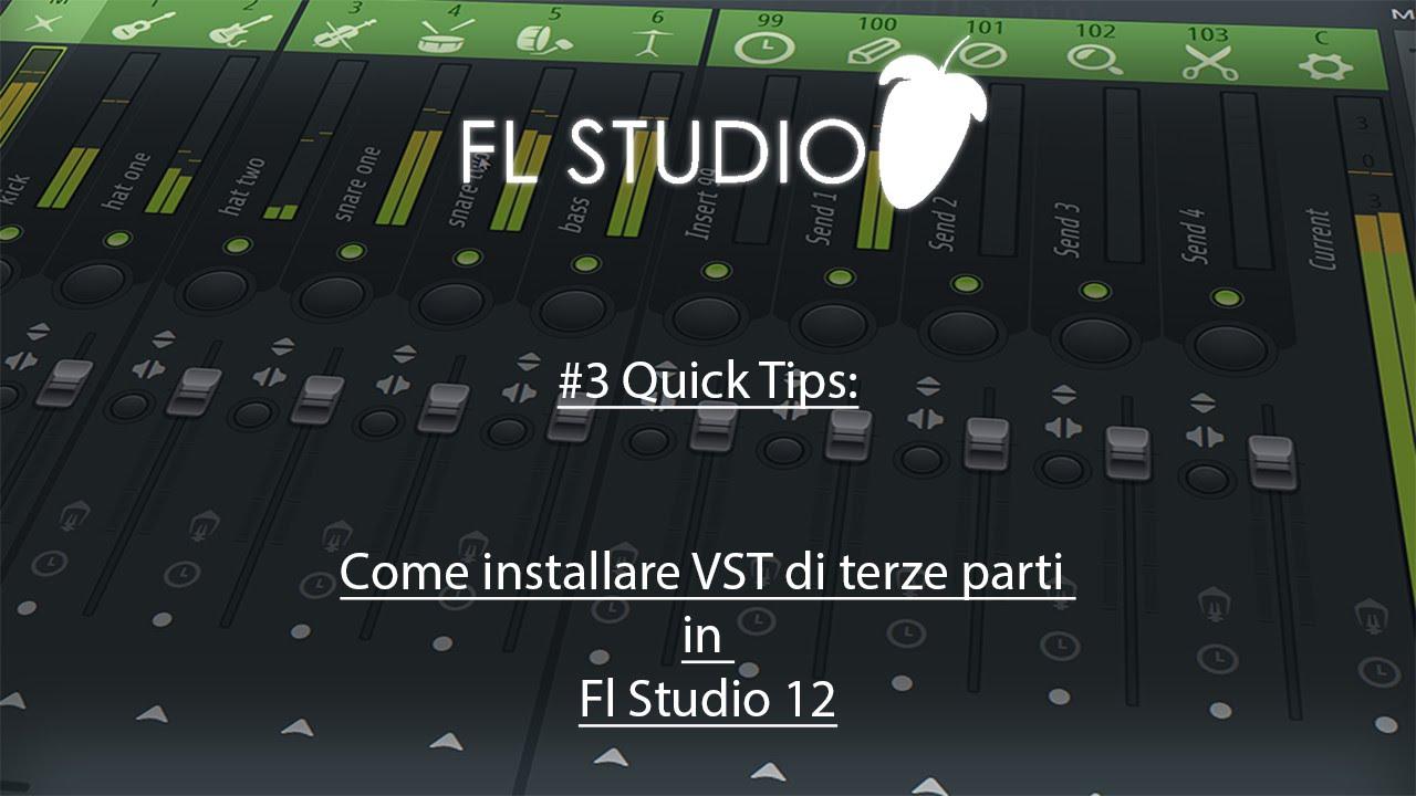 [PC-WIN] FL Studio 20 + Crack - Programmi e Dove Trovarli