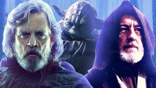 Star Wars Episode IX MAJOR Scene Details and Character Return! (SPOILERS)