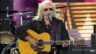 Arlo Guthrie - Alice's Restaurant (Live at Farm Aid 2005)(Arlo Guthrie performs