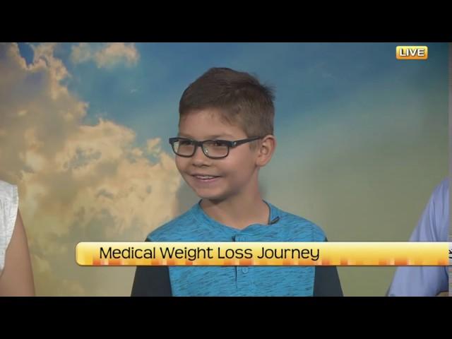 Fargo Weight Loss Pediatric Nutrition