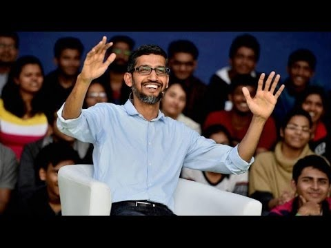 Sundar Pichai full speech at IIT Kharagpur 2017 | Sundar Pichai at KGP | Latest Speech