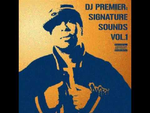 DJ Premier - Signature Sounds Vol.1 CD 2
