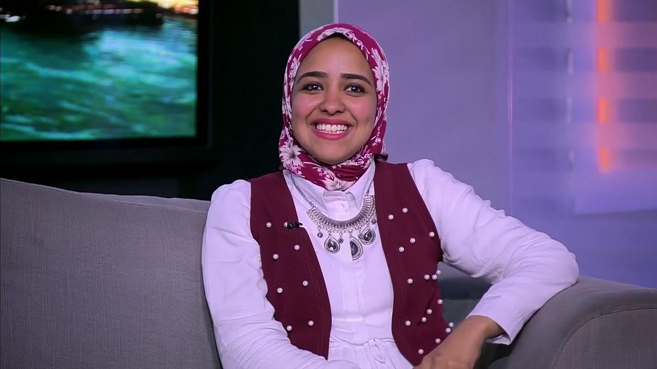 صباحك مصري يستضيف دينا أشرف التي تعمل في مجال ميكانيكا السيارات