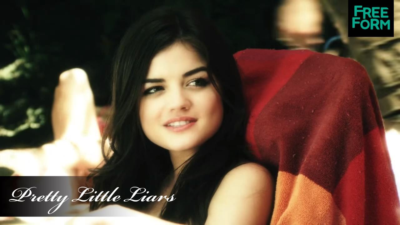 Download Pretty Little Liars   Season 1, Episode 8 Clip: Alison's Flirtatious Thoughts   Freeform