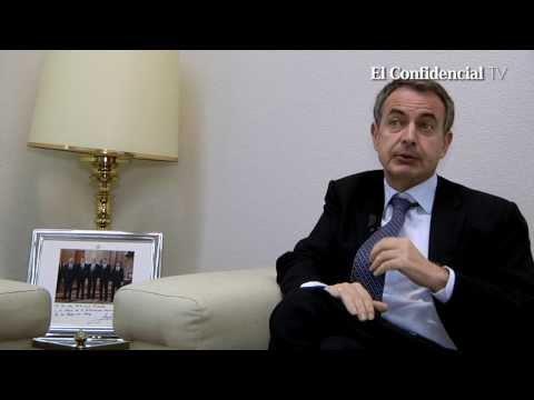 Especial 11-M: Entrevista con José Luis Rodríguez Zapatero, expresidente del Gobierno