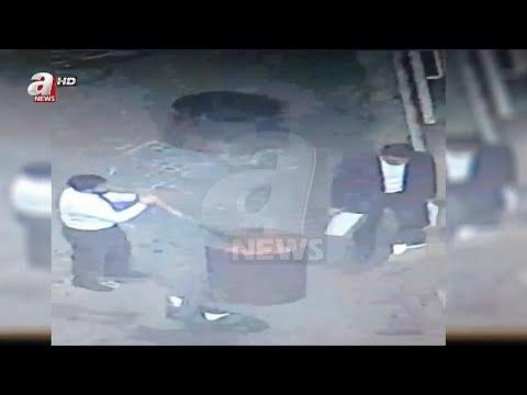 شاهد: إحراق أوراق داخل القنصلية السعودية في اسطنبول بعد اختفاء خاشقجي…  - نشر قبل 5 ساعة