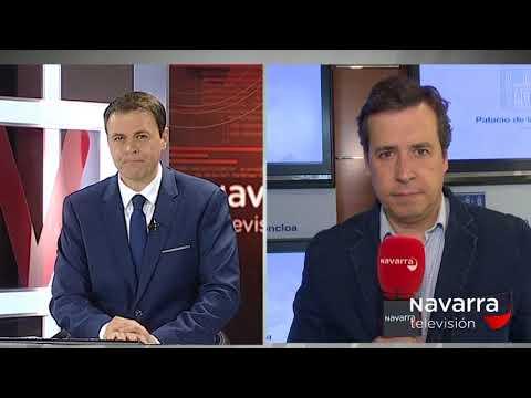 NOTICIAS NAVARRA 14.30H 18/05/2018