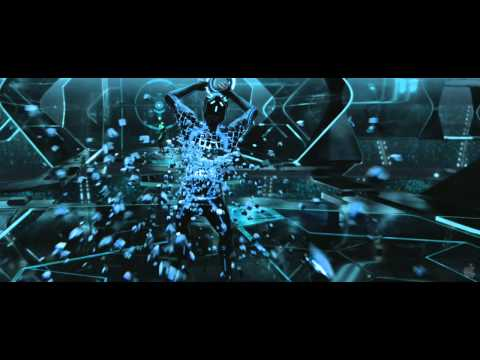 Tron Score and mix by Sean Anders