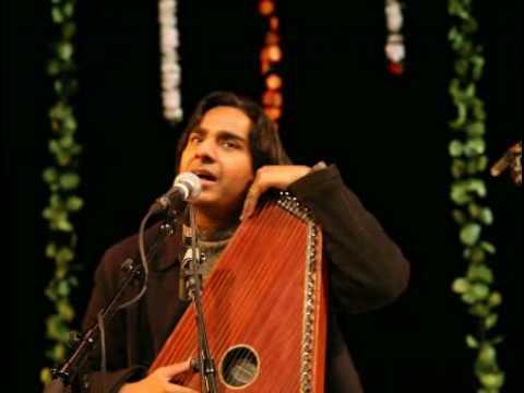 Raag Darbaari Bandish Ustad Shafqat Ali Khan