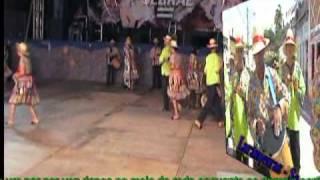 SAMBA DE COCO DA CIDADE DE LAGARTO - SERGIPE - BRASIL