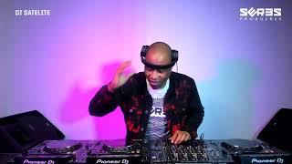 SPRING LIVE: DJ SATELITE