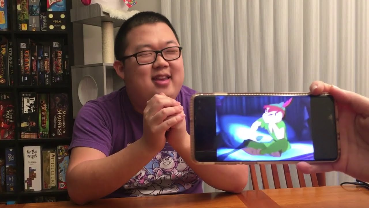 Download i can recite any scene from disney's peter pan from memory pt. 2